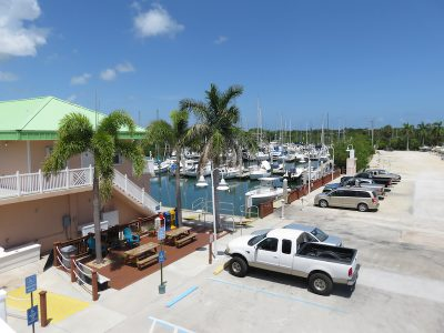 New Development at Sunset Marina: Commercial Slip Owners Cry Foul
