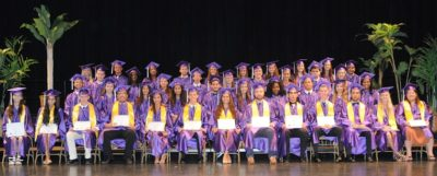 Take Stock in Children Graduation: May 27th