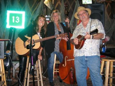 Southernmost Magnolia at New Venue as well as B.O.'s Fish Wagon Thursdays