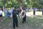 Courage Under Fire--Key West Shootout...