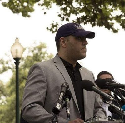 Veterans Challenging Islamophobia Respond to Election