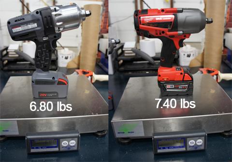 W7150 vs 2763-22
