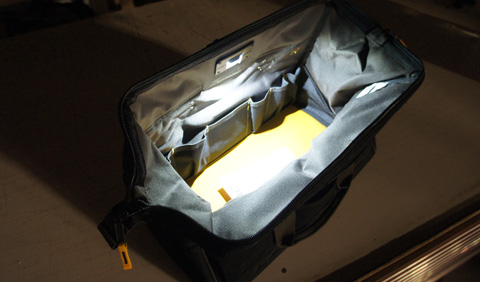 CLC Bag L232