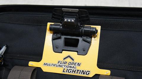 LED Tool Bag