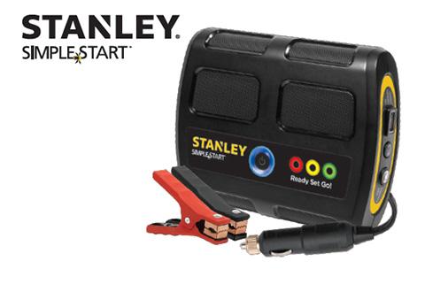 Stanley Simple Start