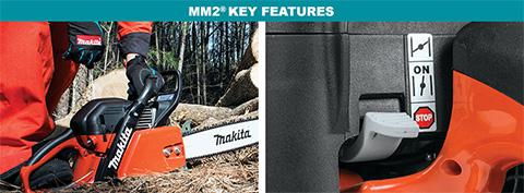 Makita MM2 Chain Saws