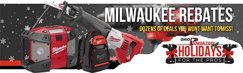 Milwaukee Tool Deals