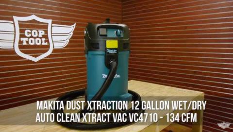 VC4710 Vacuum