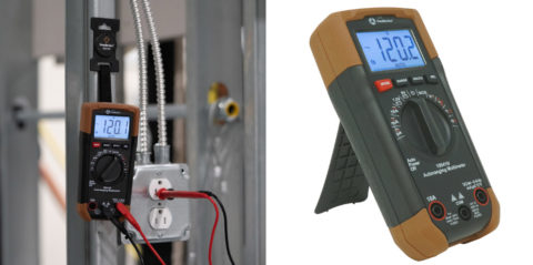 Southwire Multimeters