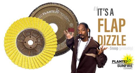 snoop hemp discs