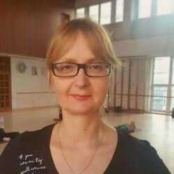 Agnieszka Kamińska