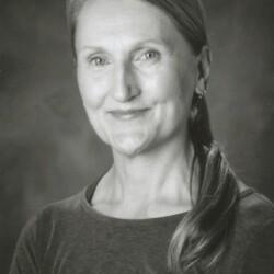 Charlotta Amandusson