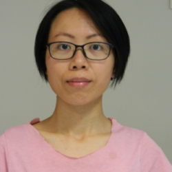 Kay Leung Yee Tak