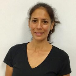 Lenore Morales