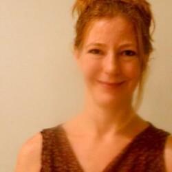 Margaret Brooker