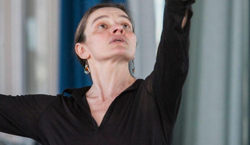 Janine Parker
