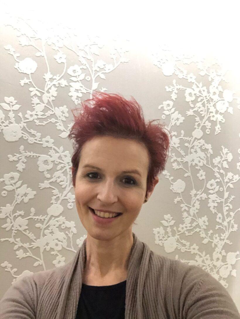 Joanna Karpouza