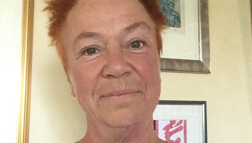 Lena Dahlqvist