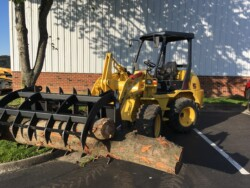 Articulated Loaders