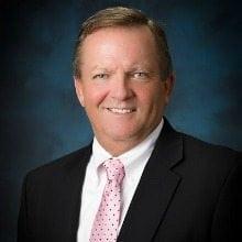 Jim Corcoran, Fairfax Chamber of Commerce