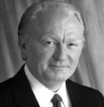 George J. Pedersen