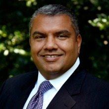 Moe Jafari, CEO, HumanTouch