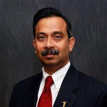 "Venkatapathi ""PV"" Puvvada, Unisys"