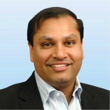 Reggie Aggarwal, CEO of Cvent