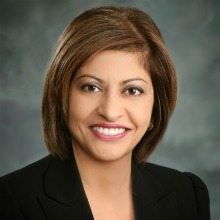 Kay Kapoor, President, AT&T Federal Government
