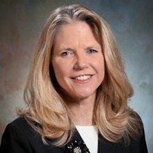 Deb Alderson, President & CEO, Sotera Defense Solutions