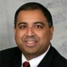 Sumeet Shrivastava, Array Information Technology
