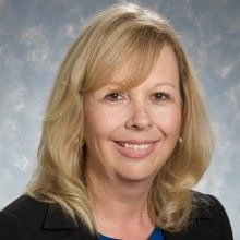 Amy Caro, Northrop Grumman