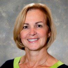 Cynthia Hyland, Northrop Grumman