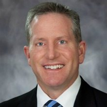 John Sutton, SVP and General Manager, Civilian and Defense, Vencore, Inc.