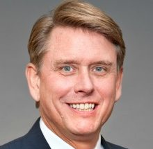John P. Hynes Jr., President and CEO, TASC