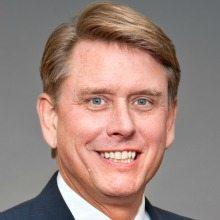 John P. Hynes Jr., President and CEO, TASC