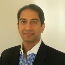 Sundeep Sanghavi, DataRPM