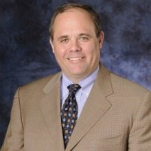 Bill Bodie, Fluor Corporation