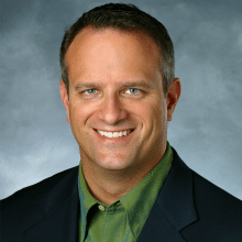 John Wood, chairman and CEO, Telos Corp.