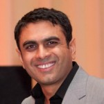Haresh Bhungalia, CEO of @Legal Discovery LLC