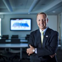 Brad Antle, CEO, Salient Federal Solutions
