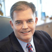 Charles Prow, managing partner, IBM