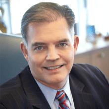 Charles Prow, managing partner, IBM