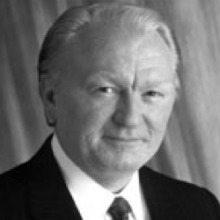 George J. Pedersen, ManTech