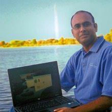 Vishwas Lele, CTO of Applied Information Sciences