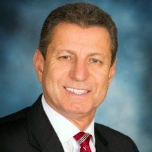 Mark Chadason, Navigating to Industry Chairman