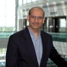 Yogesh Khanna, GDIT