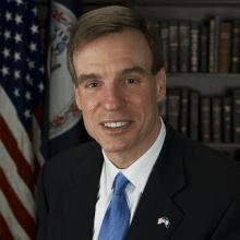 Senator Mark Warner (Va.)