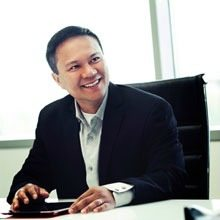 Kris Collo, CEO and President, MicroPact