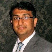 Manish Malhotra, President and CEO, Unissant